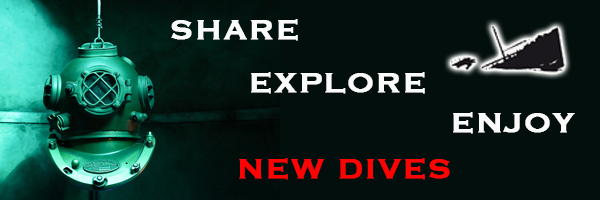 Buscabuceo - Share, learn and enjoy new dives