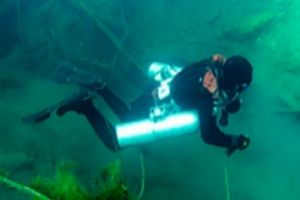 Curso combo Sidemount & Intro to Cave